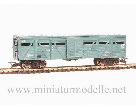 1:120 TT 3542 Stockcar of the SZD livery, era 4
