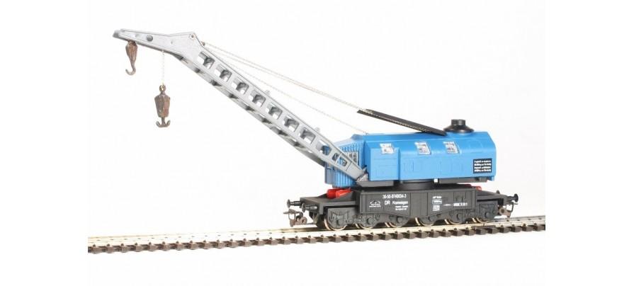 1:120 TT, Railway models