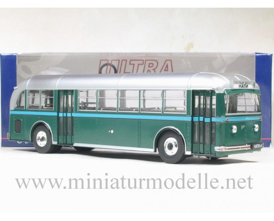 1:43 NATI-A Bus 1938