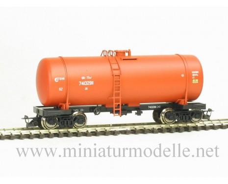 1:120 TT 3723 Tank wagon of the EVR livery, era 5