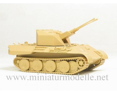 H0 1:87 Panther Coelian Flakzwilling 44, militär