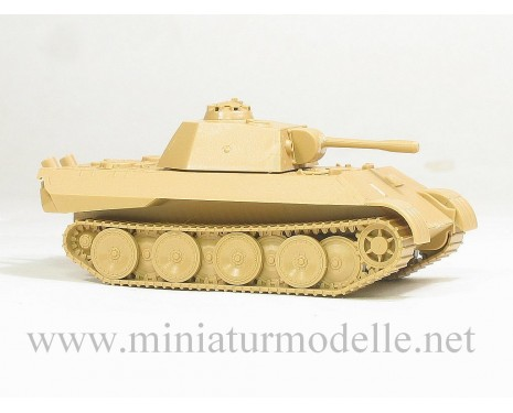 H0 1:87 Panther Beobachtungs, militär