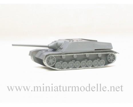 1:120 TT T-4 L70(V) LANGER Panzer, Militär, Kleinserien