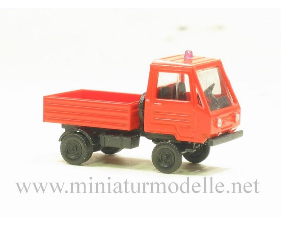 H0 1:87 Multicar M25 short open side fire