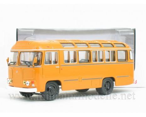 1:43 PAZ 672 M Bus