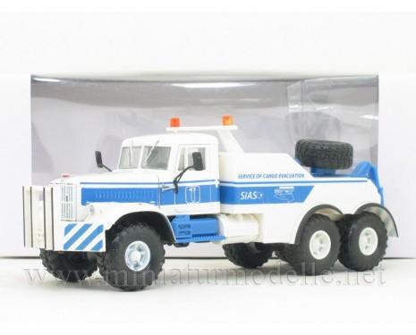 1:43 KRAZ 255 B Schwerlast - Abschleppfahrzeuge BRO 200