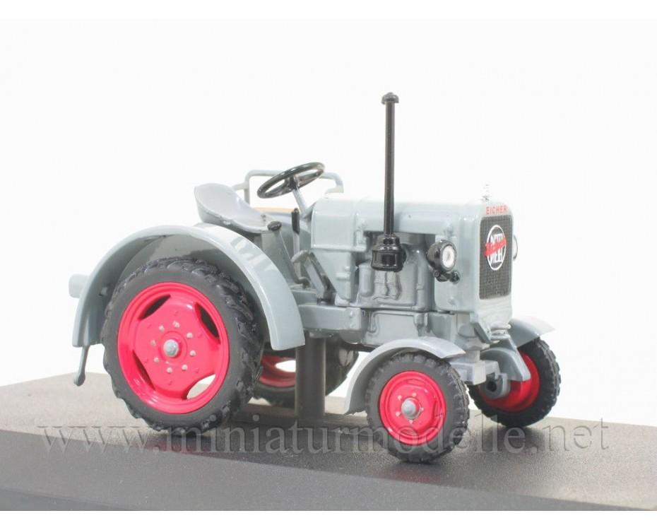 1:43 Eicher ED 25 II Traktor mit Zeitschrift #78