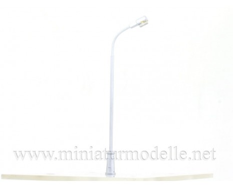 1:87 H0 Curved mast lights