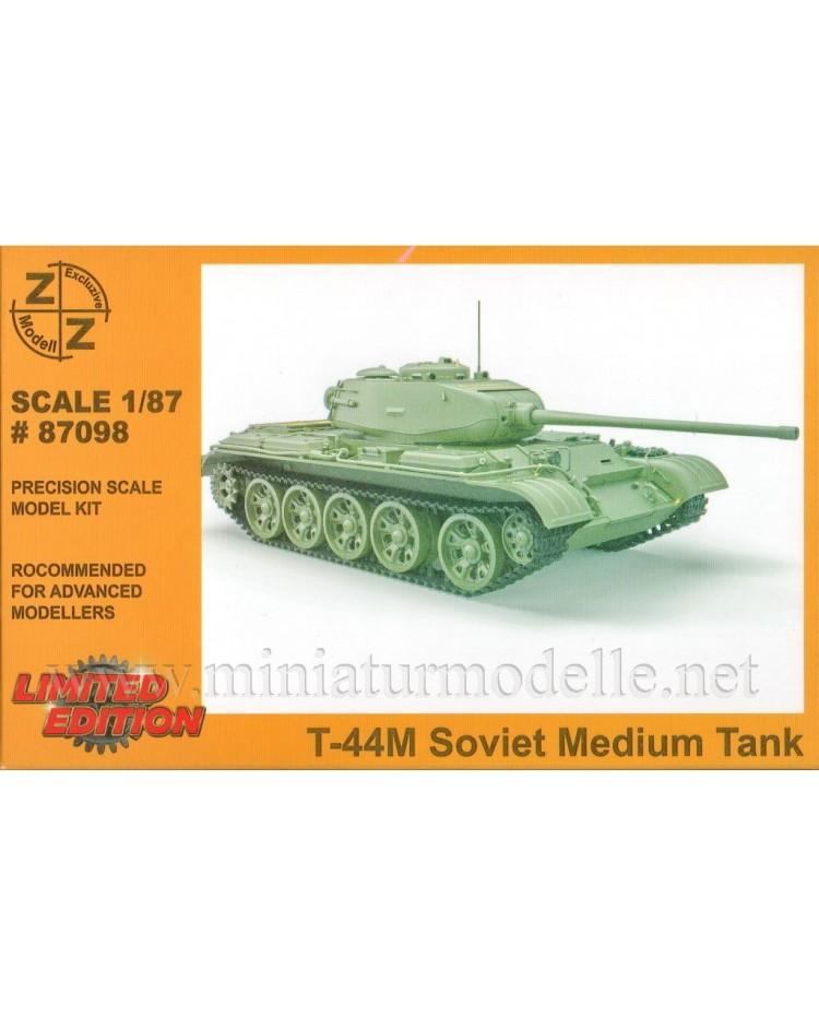 H0 1:87 T 44 M sowjetischer mittlerer Panzer
