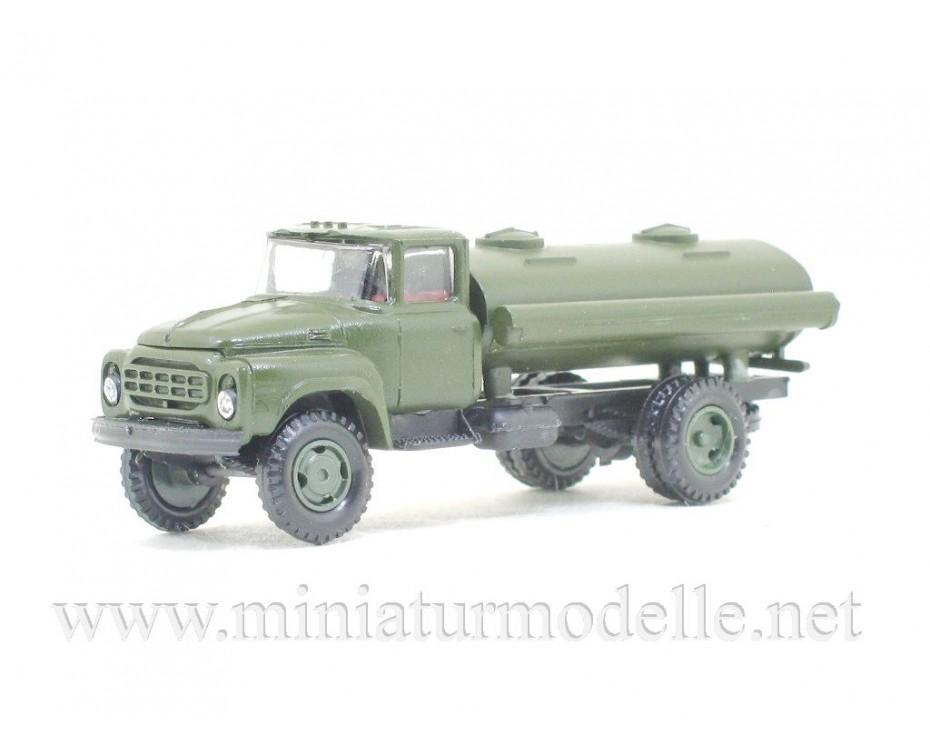 1:120 TT ZIL 130 Milch Tankwagen, Militär