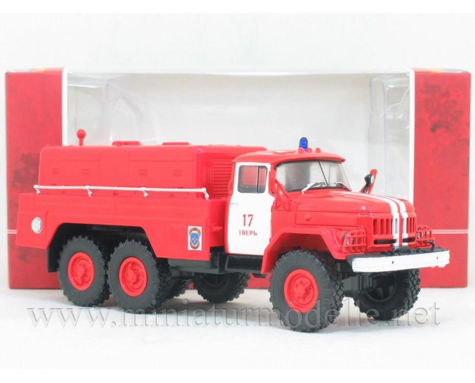 1:43 ZIL 131 Löschfahrzeuge PNS 110 FW Feuerwehr