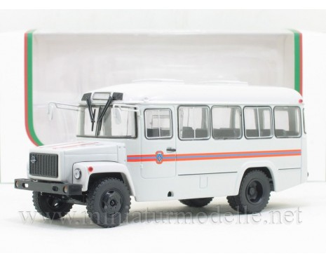 1:43 KAVZ 3976 Bus, EMERCOM