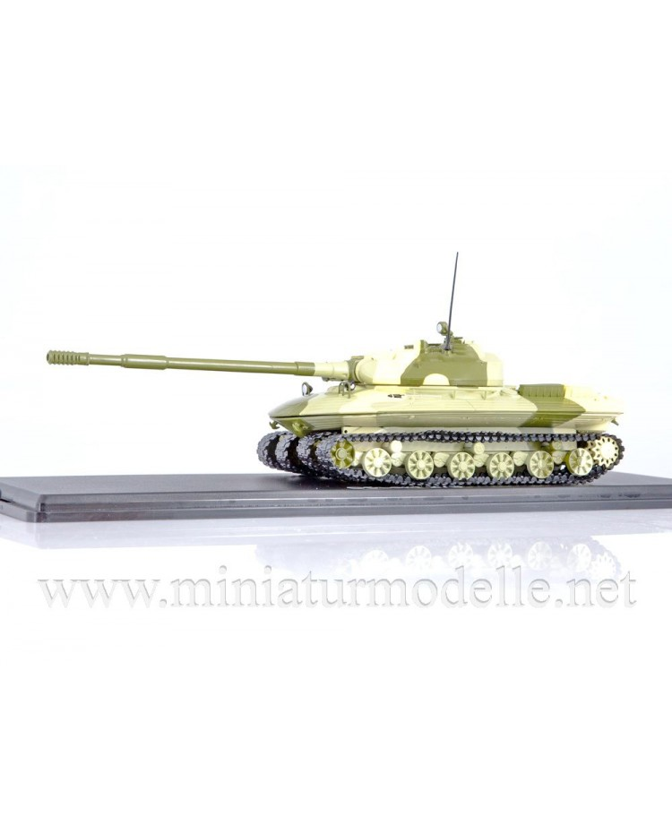 1:43 Object 279 Tank, military