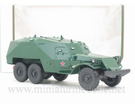 1:43 SPW 152 K Schützenpanzerwagen, Militär