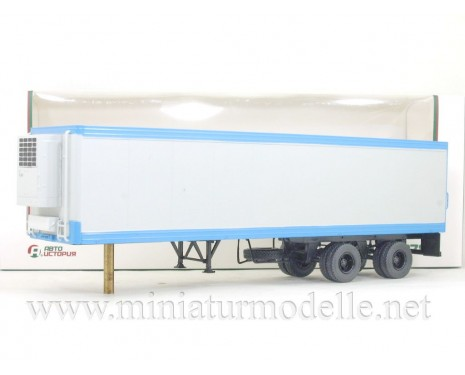 1:43 ODAZ 9786 Refrigeration trailer