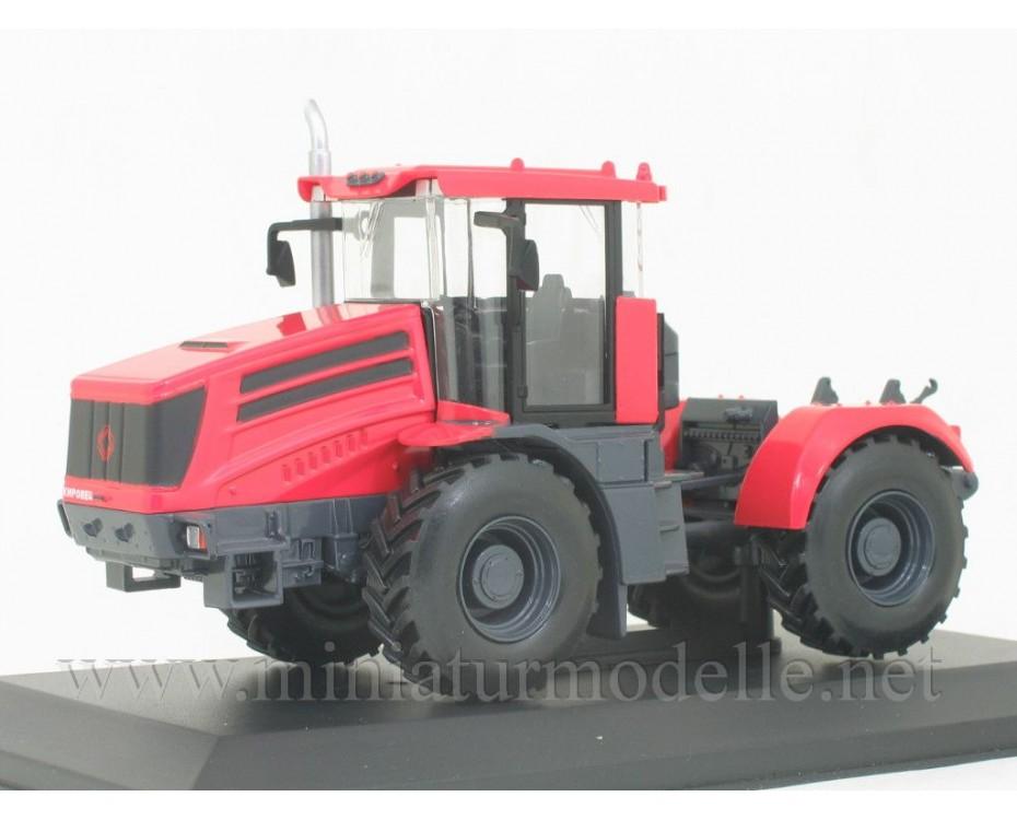 1:43 K-424 Kirovez Traktor mit Zeitschrift #106