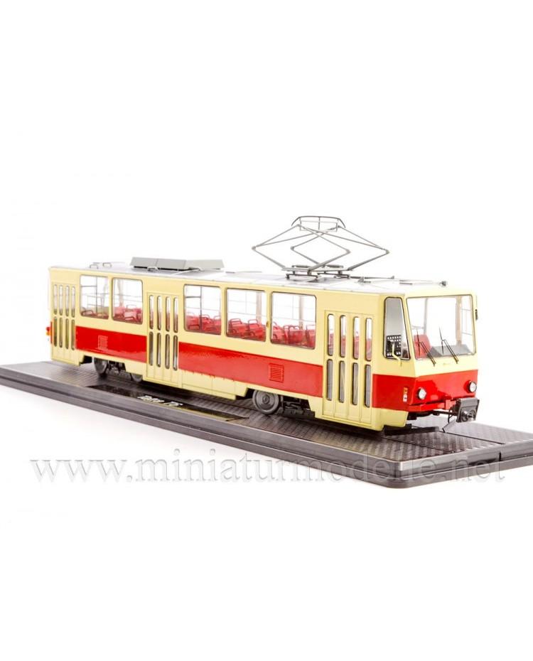 1:43 Tatra T6 Tram