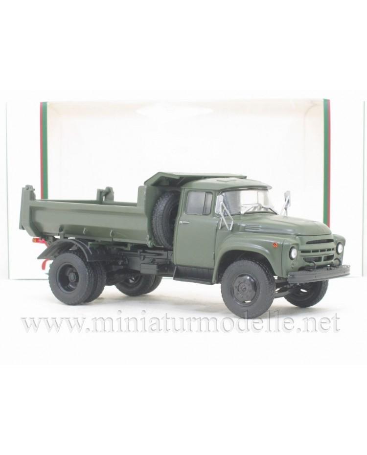 1:43 ZIL MMZ 4505 dump military