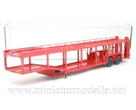 1:43 Car carrier trailer 934410 (A908)