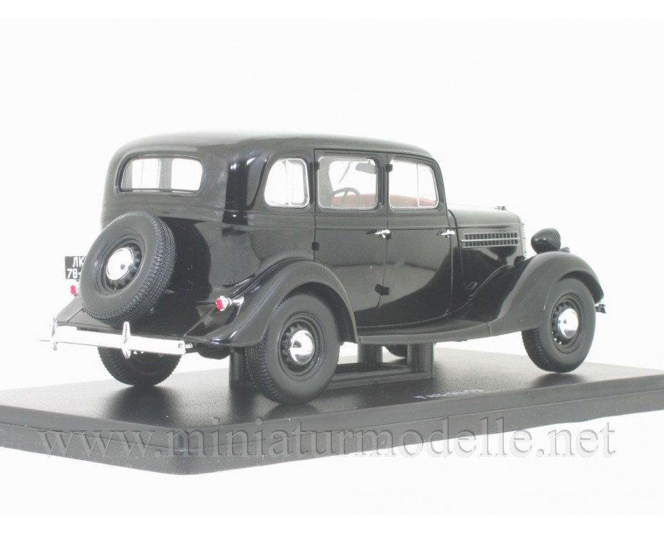 1:24 GAZ-11-73 with magazine #32