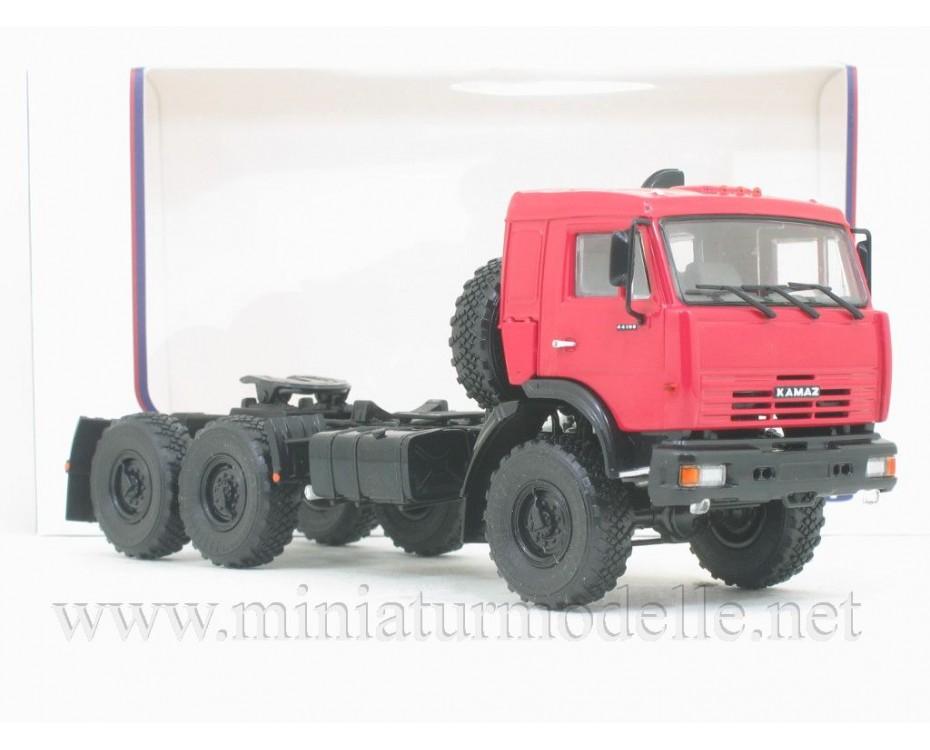 1:43 KAMAZ 44108 tractor unit