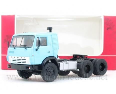 1:43 KAMAZ-54112 tractor unit