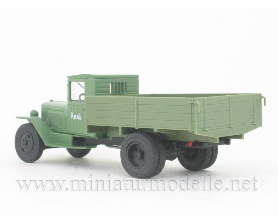 1:43 ZIS-5V load platform military with magazine #53