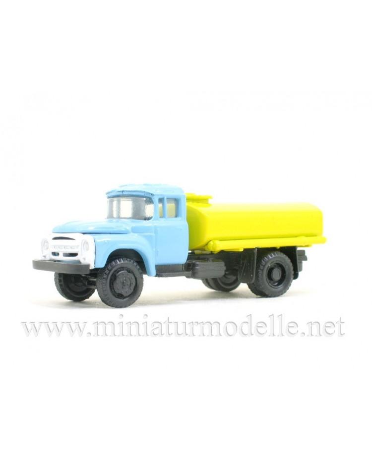 H0 1:87 ZIL 130 tanker truck, civil