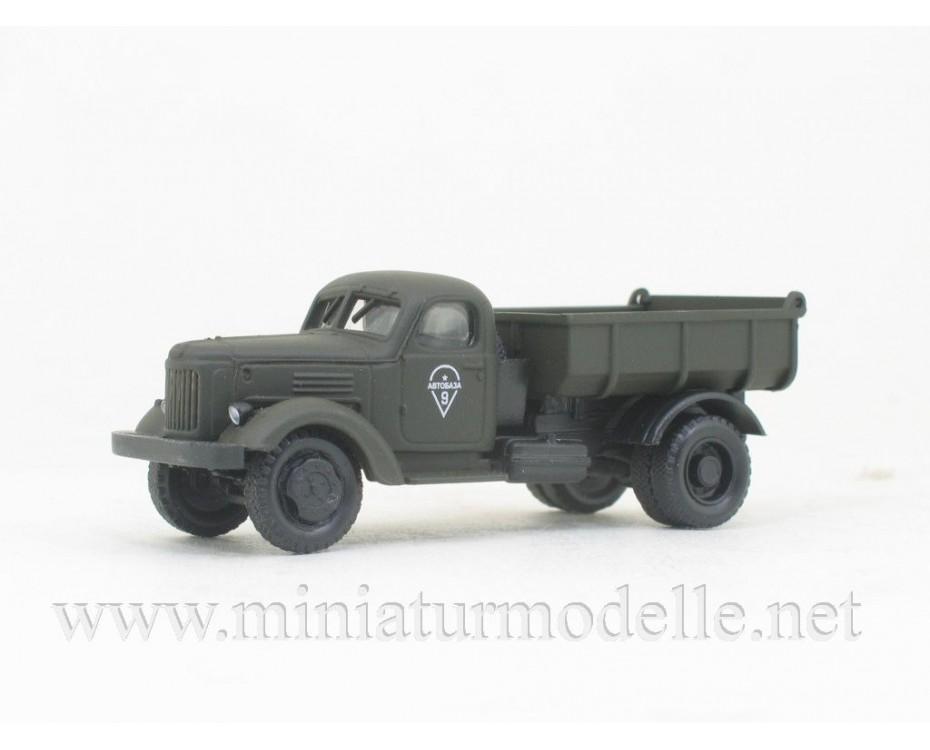 H0 1:87 ZIS 164 dump, military
