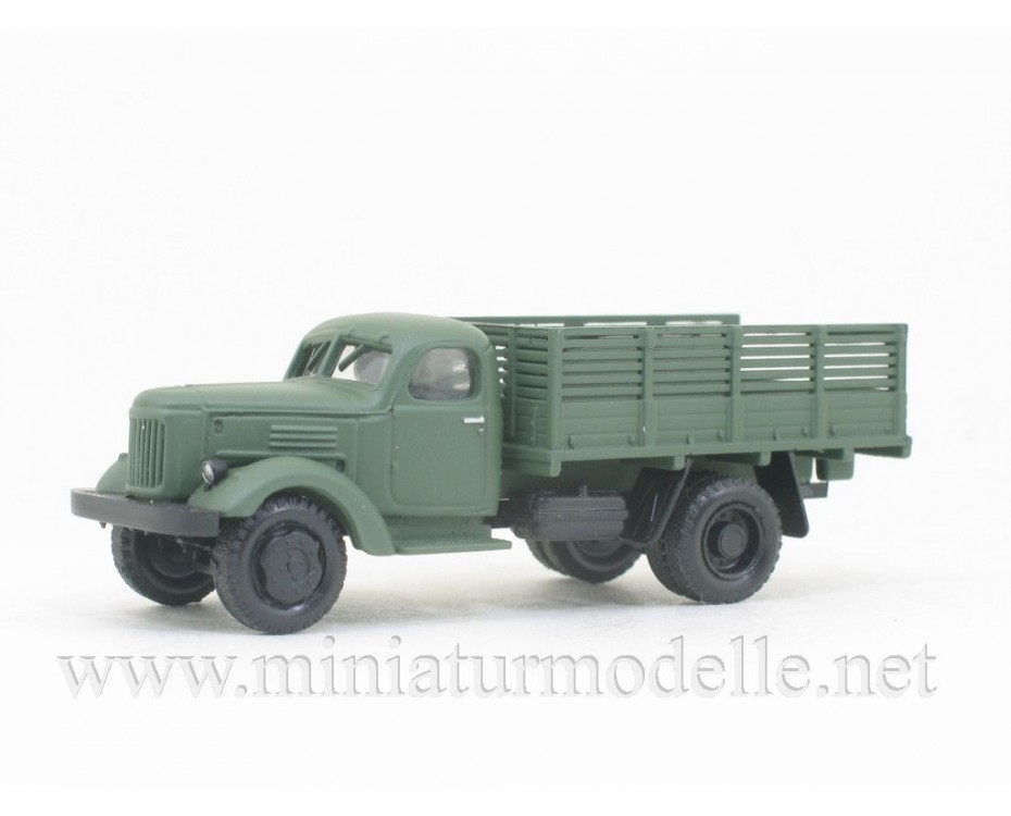 H0 1:87 ZIS 164 personnel carrier, military