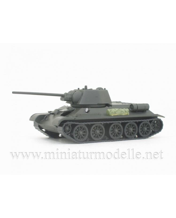 H0 1:87 T-34-76 tank, military