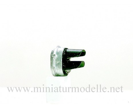 1:87 H0 Colour Light Stop Signal lower type, shunting