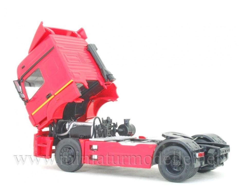 1:43 KAMAZ 5490 tractor unit civil