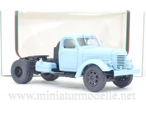 1:43 ZIS MMZ 120 N tractor unit