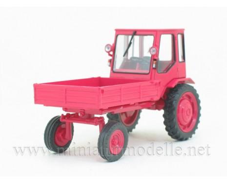 1:43 Traktor T 16 Geräteträger