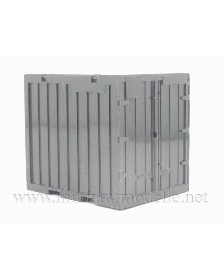 1:43 Container 5T, unpainted