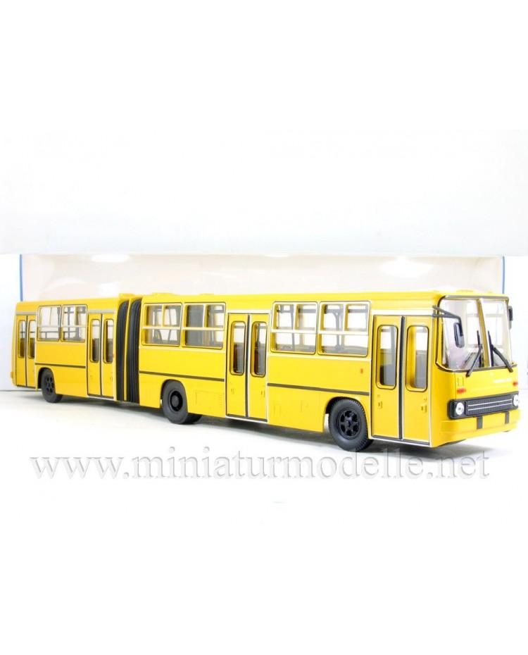 1:43 IKARUS 280.64 Bus yellow