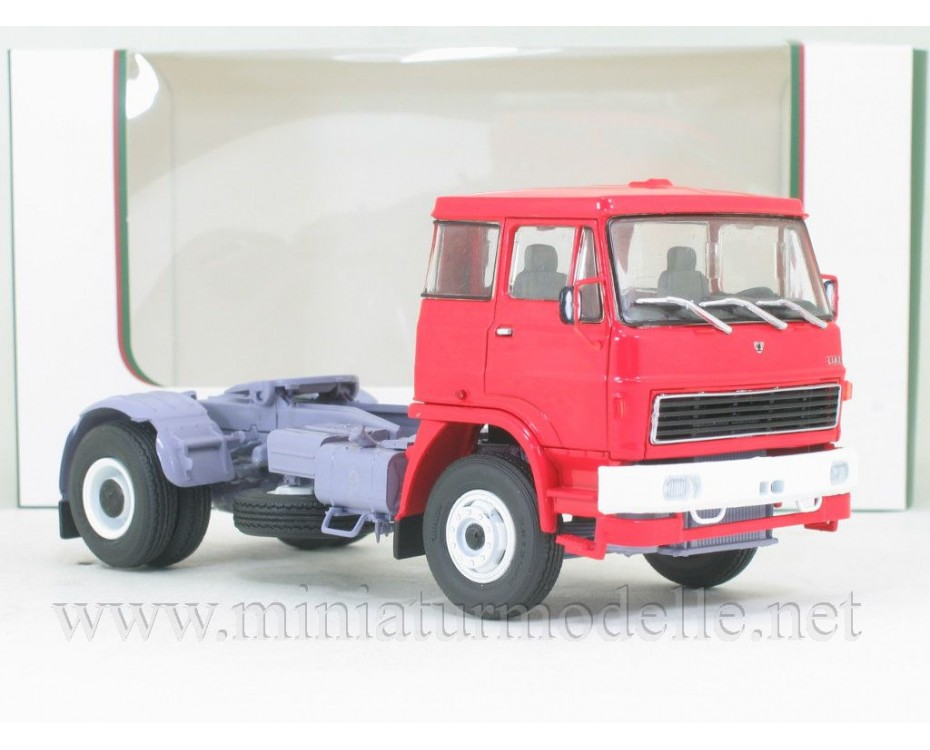 1:43 Liaz 110.471 tractor unit, 102682, Auto History - Aist by www.miniaturmodelle.net