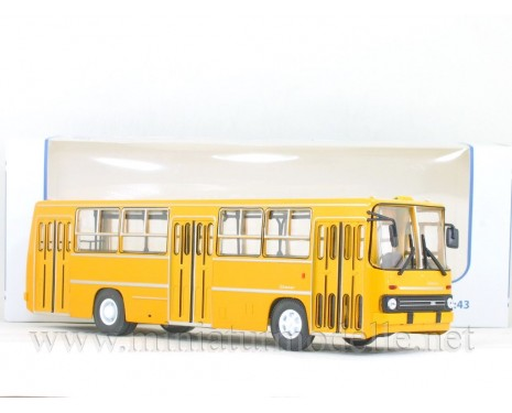 1:43 IKARUS 260 Bus yellow
