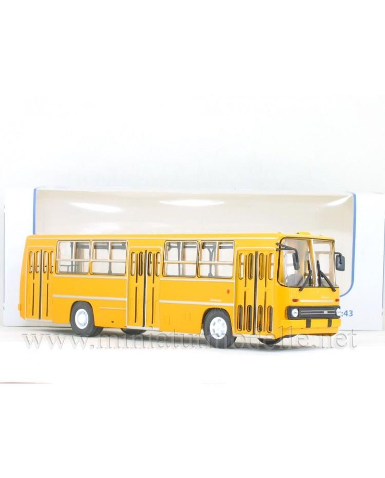 1:43 IKARUS 260 Bus yellow