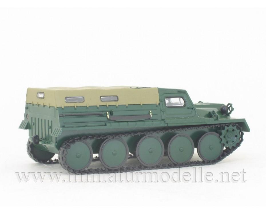 1:43 GAZ 47 GT-S off-road vehicle, military, 101852, Auto History - Aist by www.miniaturmodelle.net