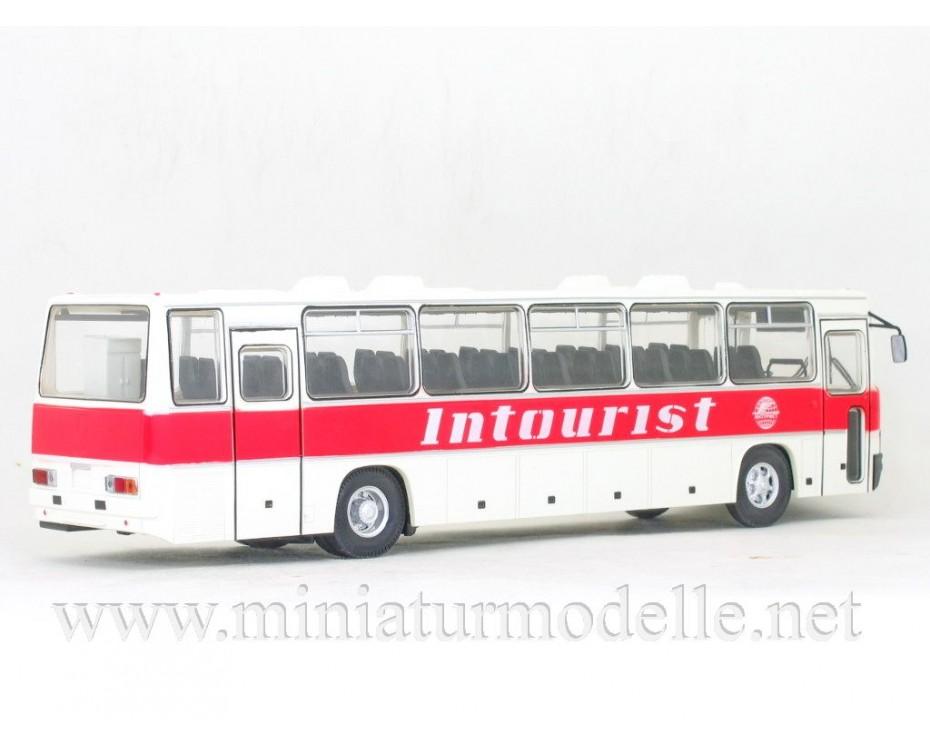 1:43 IKARUS 250.59 Intourist bus, 900315, Soviet Bus - SOVA by www.miniaturmodelle.net