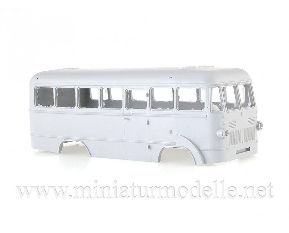 1:43 Tartu TA 6 Bus, small batches kit