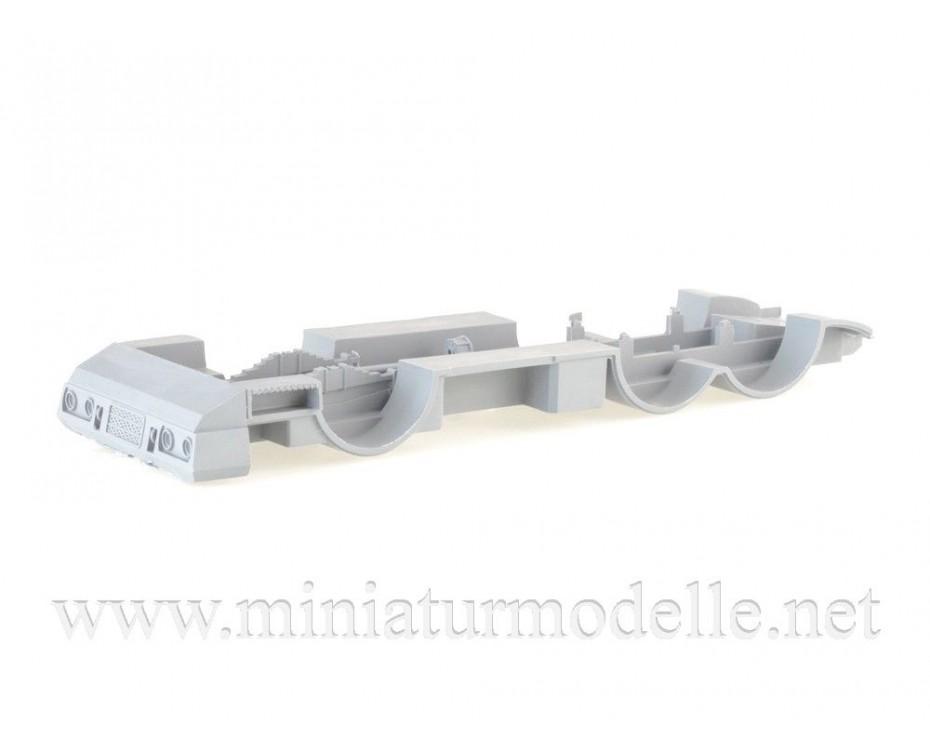 1:43 ZIL SIDES VMA 30 Tanklöschfahrzeuge, Kleinserien Bausatz