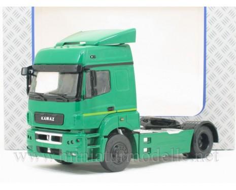 1:43 KAMAZ 5490 tractor unit