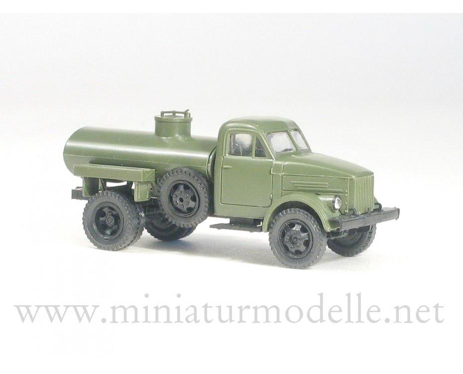 1:87 H0 GAZ 51 АТZ-2,2 Kesseltankwagen Militär
