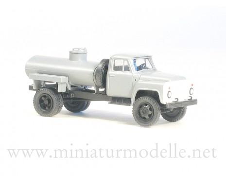 1:87 H0 GAZ 52-01 АТZ-2,4 Kesseltankwagen Zivil