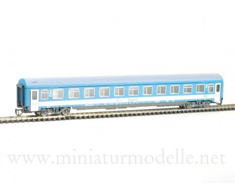 1:120 TT 7691 2. Kl. Schnellzugwagen MAV