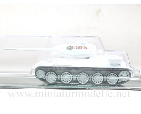 1:72 mKPz Mittlerer Kampfpanzer T-34/85 mit mit Zeitschrift #63, Militär