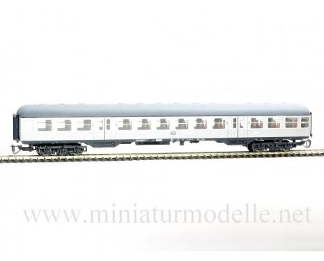 1:120 TT 7420 2. Kl. Nahverkehrswagen Silberling DB